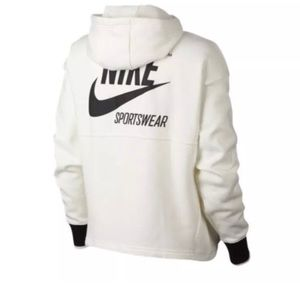 Nike Sportswear Archive Zipped Hoodie Medium